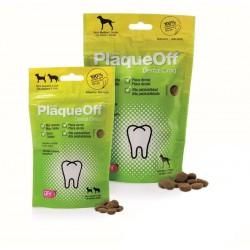 Plaqueoff Dental Croqueta 60 Gr