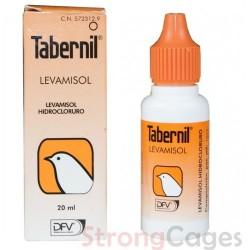 Tabernil Levamisol 20Ml