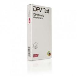 Dfv Test Dirofilaria 1Ud
