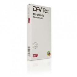 Dfv Test Dirofilaria 30Uds