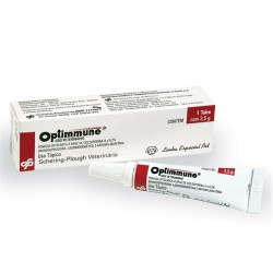 Optimune Pomada Oftalmologica 3,5Gr