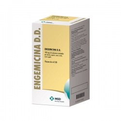 Engemicina 1 X 100Ml