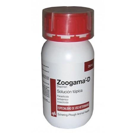 Zoogama - D 250Ml