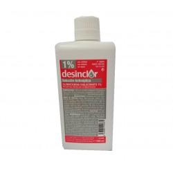 Desinclor Solucion 500Ml