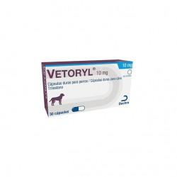 Vetoryl 10Mg 30 Caps