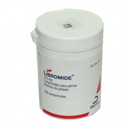 Libromide 325Mg 500Comp