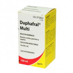 Duphafral Multi 100Ml