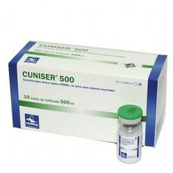 Cuniser 500 Ui X 10