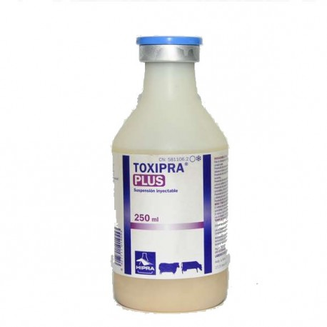 Toxipra Plus 250 Ml