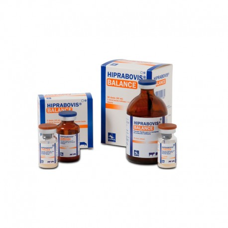 Hiprabovis-Balance 30 Dosis