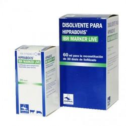 Hiprabovis-Ibr Marker Live 5 Dosis