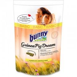 Bunny Cobaya Sueño Basico 750g