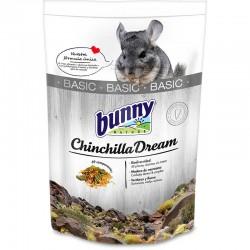Bunny Chinchilla Sueño Basico 600g