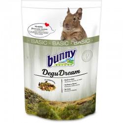 Bunny Degu Sueño Basico 600g