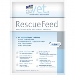 Govet RescueFeed 20x20g