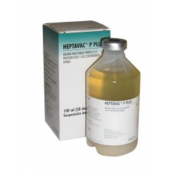 Heptavac P Plus 100Ml 50 Dosis