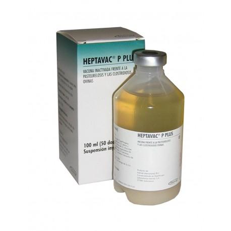 Heptavac P Plus 100Ml 50 Dosis
