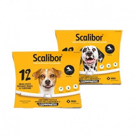 Scalibor Protector Collar 65Cm