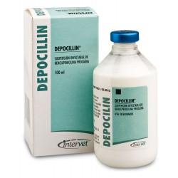 Depocillin 100Ml