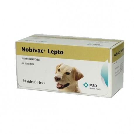 Nobi-Vac Lepto 10 Dosis