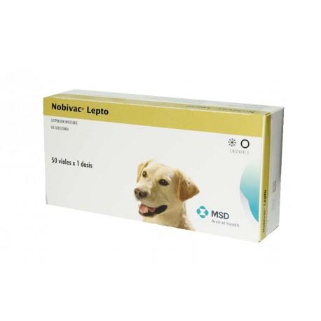 Nobi-Vac Lepto 50 Dosis