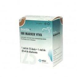 Bovilis Ibr Marker Viva 50Ml 25 Dosis