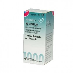 Nobilis Nd Clone 30 1000 Dosis