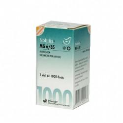 Nobilis Mg 6/85 1000 Dosis