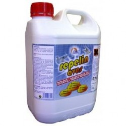 Repelin Aves Filmogeno 750Ml
