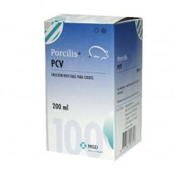 Porcilis Pcv 200Ml 100 Dosis
