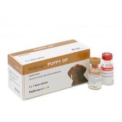 Nobi-Vac Puppy Dp 5 Dosis