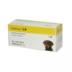 Nobi-Vac L4 10 Dosis