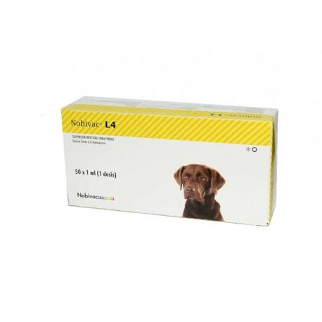 Nobi-Vac L4 50 X 1 Dosis