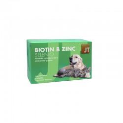 Biotin B Zinc Selenio 60 Comp