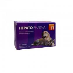 Hepato Pharma 60 Comp