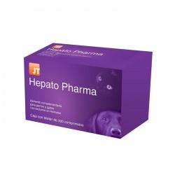 Hepato Pharma 300 Comp