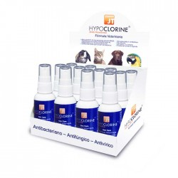 Hypoclorine Skin Care 12X60 Ml Expositor