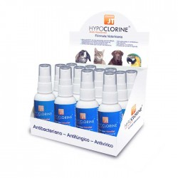 Hypoclorine Skin Care 12X60 Ml Hidrogel Expositor
