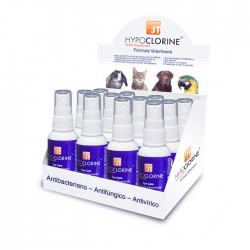 Hypoclorine Eye Care 12X60 Ml Expositor