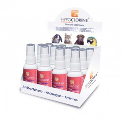 Hypoclorine Oral Care 12X60 Ml Hidrogel Expositor