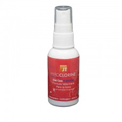 Hypoclorine Oral Care 60 Ml Hidrogel