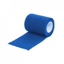 Venda Kruuse Vet-Flex 5Cm X 4,5M Azul