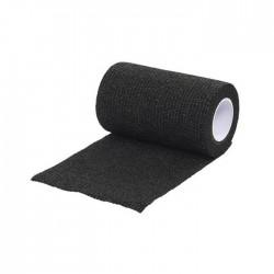Venda Kruuse Vet-Flex 5Cm X 4,5M Negro