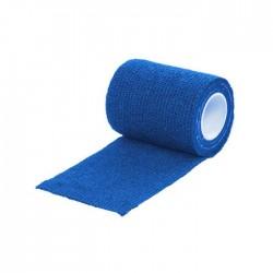Venda Kruuse Vet-Flex 7,5Cm X 4,5M Azul