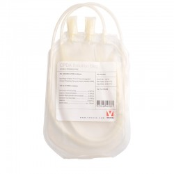 Bolsa De Sangre Cpda-1 500Ml Con Anticoagulante
