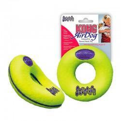 ASD1E Kong AirDog Squeaker Donut Con Sonido L