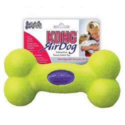 ASB2E Kong Air Dog Hueso con Sonido Mediano
