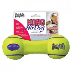 ASDB2E Kong Air Dog Dumbbell Medio