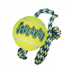 AST21E Kong SqueakAir Ball Con Cuerda M