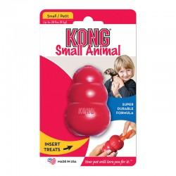 FK3E Kong Small Animall Rojo